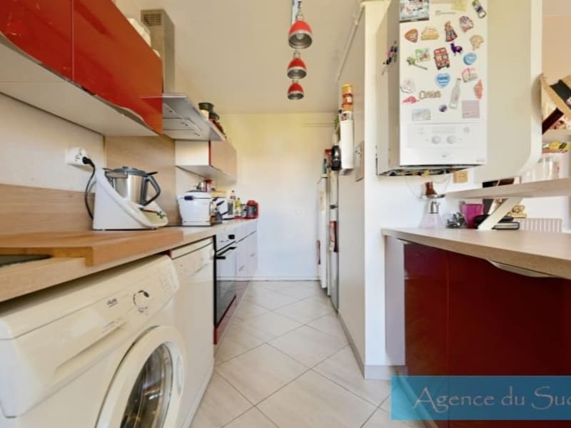 Vente appartement Aubagne 178 000€ - Photo 5