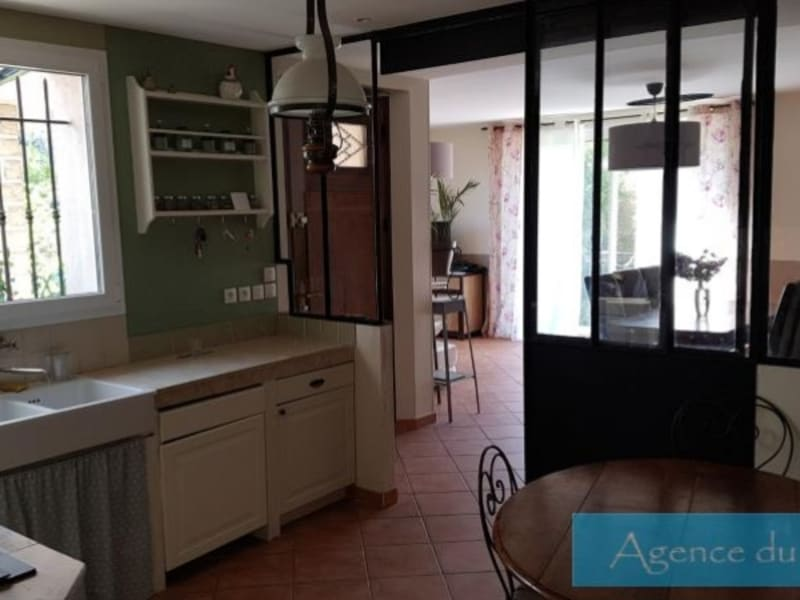 Vente maison / villa Greasque 490 000€ - Photo 8