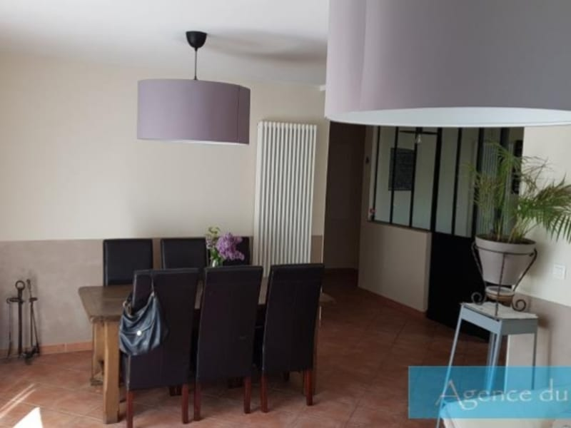 Vente maison / villa Greasque 490 000€ - Photo 9