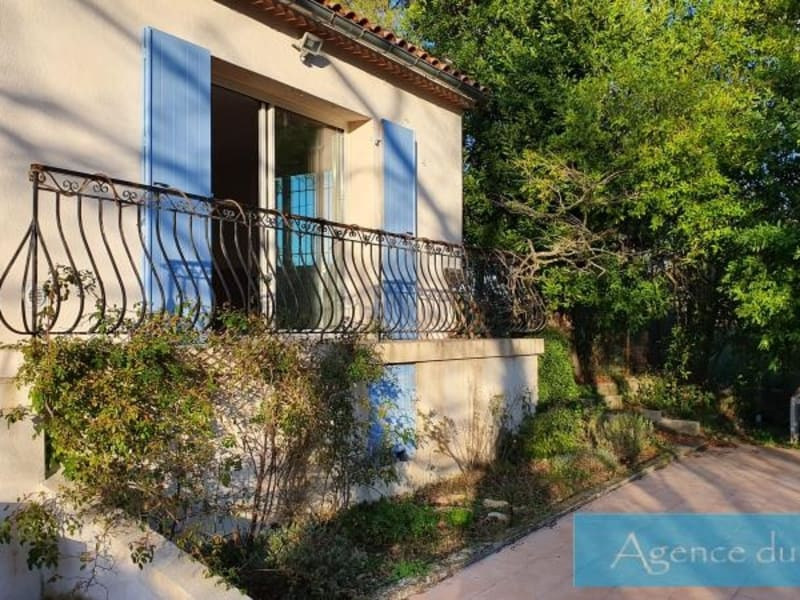 Vente maison / villa Greasque 490 000€ - Photo 20