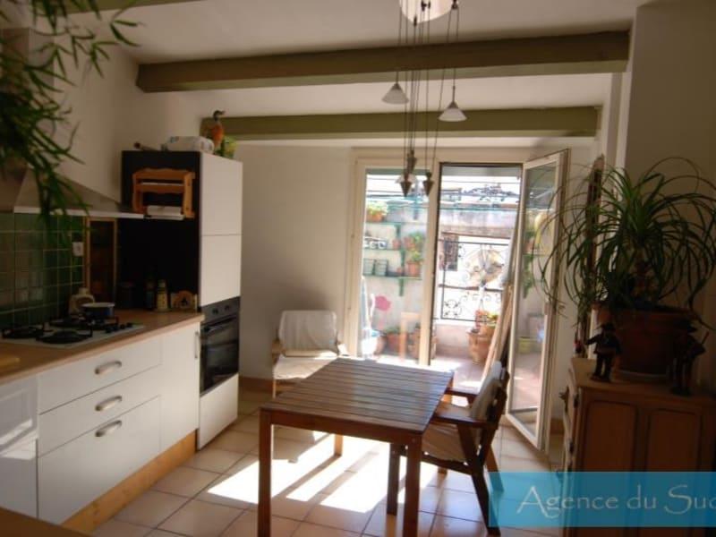 Vente maison / villa Auriol 262000€ - Photo 2