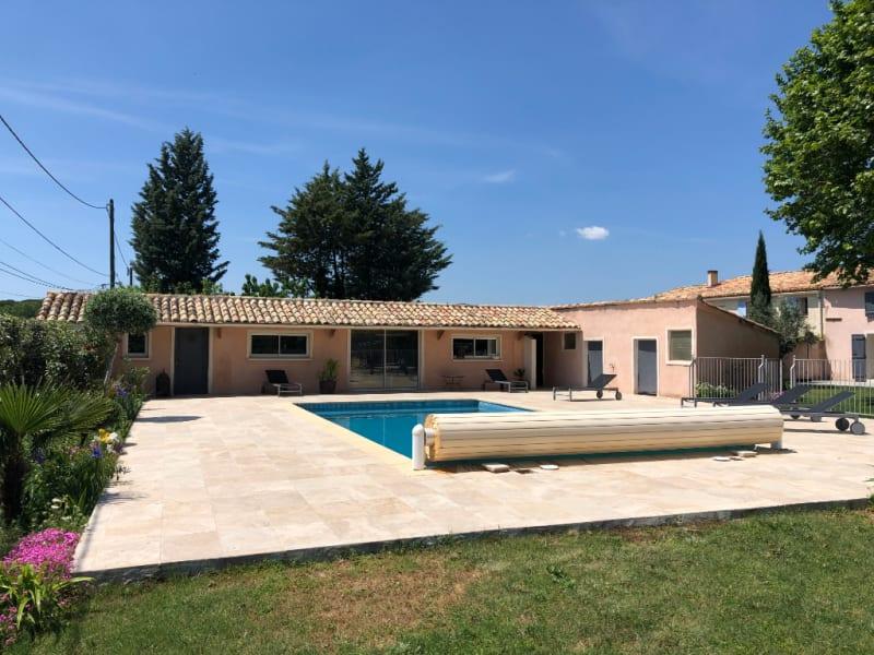 Sale house / villa Les milles 710000€ - Picture 5