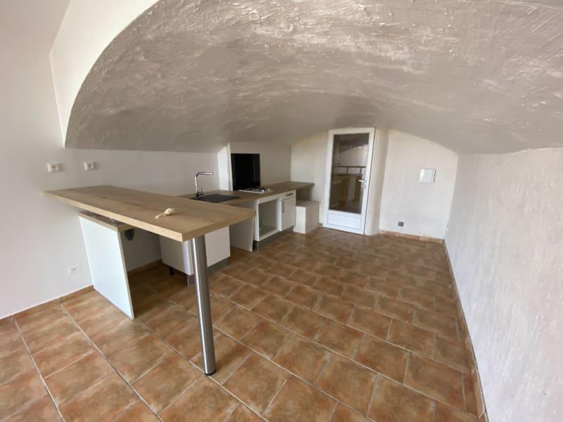 Vente appartement Velaux 165000€ - Photo 1