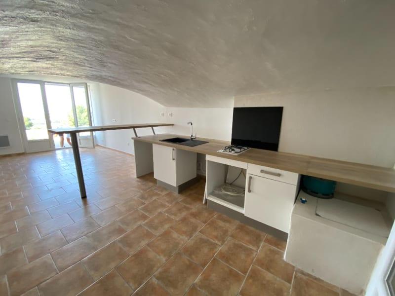 Vente appartement Velaux 165000€ - Photo 2