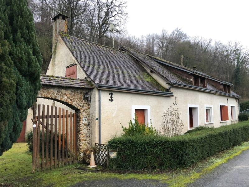 Vente maison / villa La chartre sur le loir 97400€ - Photo 2