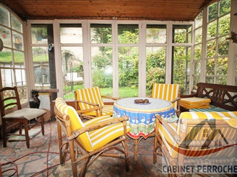 Vente maison / villa La chartre sur le loir 97400€ - Photo 6