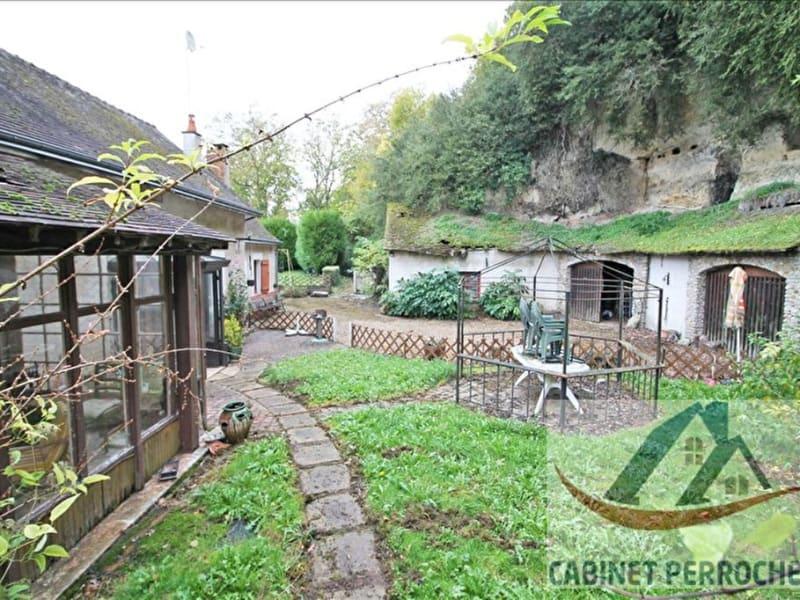 Vente maison / villa La chartre sur le loir 97400€ - Photo 7