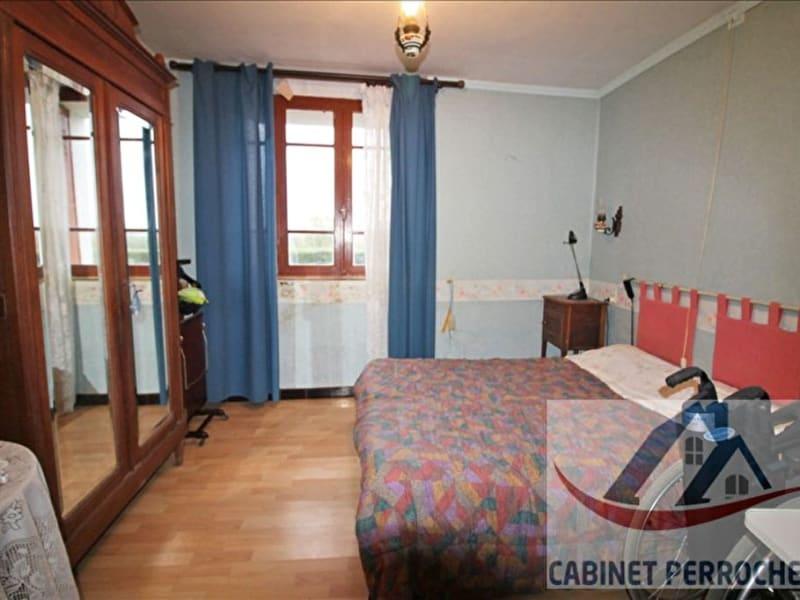 Vente maison / villa La chartre sur le loir 97400€ - Photo 9