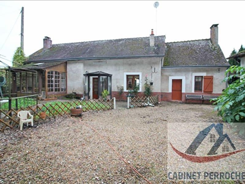 Vente maison / villa La chartre sur le loir 97400€ - Photo 10