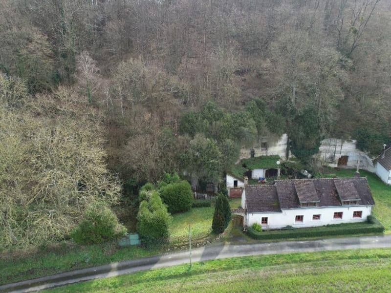 Vente maison / villa La chartre sur le loir 97400€ - Photo 13