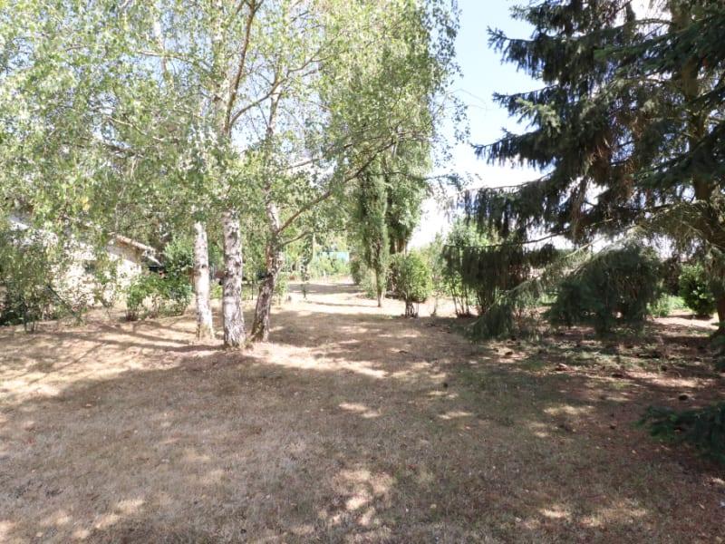 Vente terrain Mignieres 60000€ - Photo 2