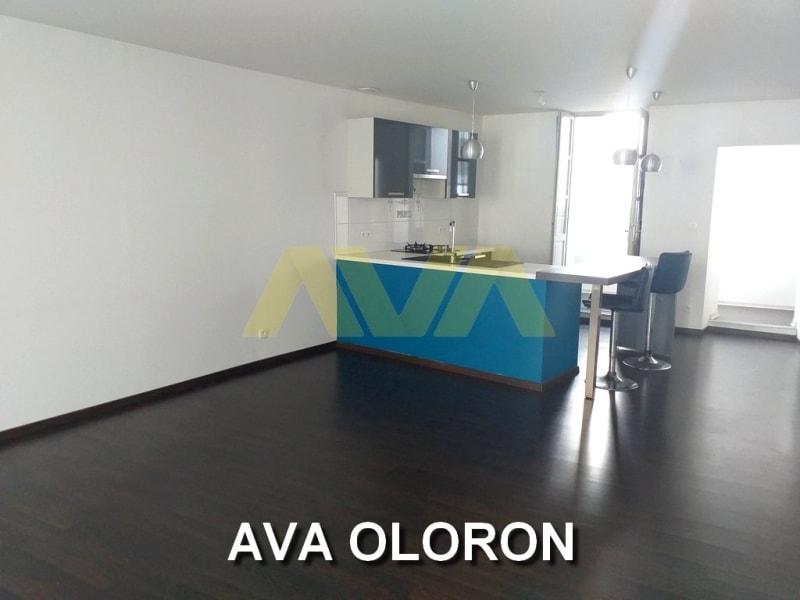 Verkauf wohnung Oloron-sainte-marie 103000€ - Fotografie 1