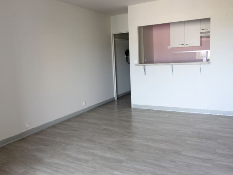 Vente appartement Hyeres 115 500€ - Photo 1