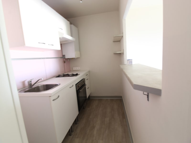 Vente appartement Hyeres 115 500€ - Photo 5