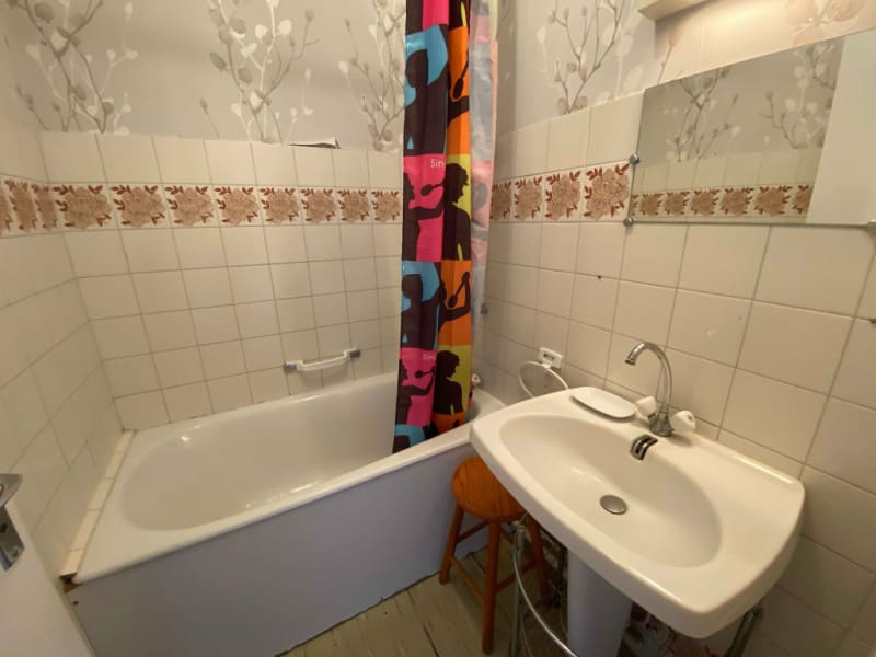 Vacation rental apartment Stella 371€ - Picture 5