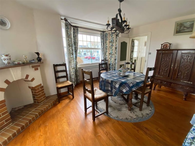 Vacation rental house / villa Stella 426€ - Picture 2
