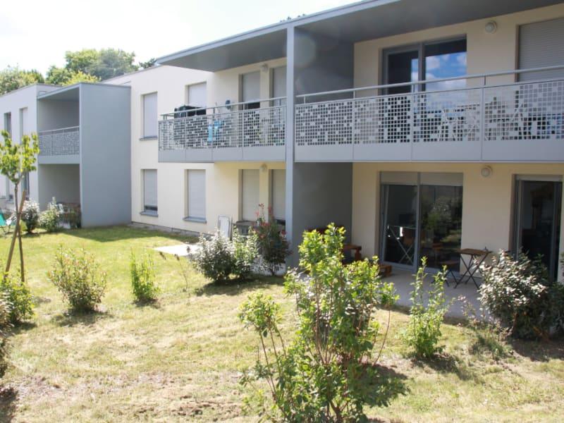 Sale apartment Nantes 179760€ - Picture 2