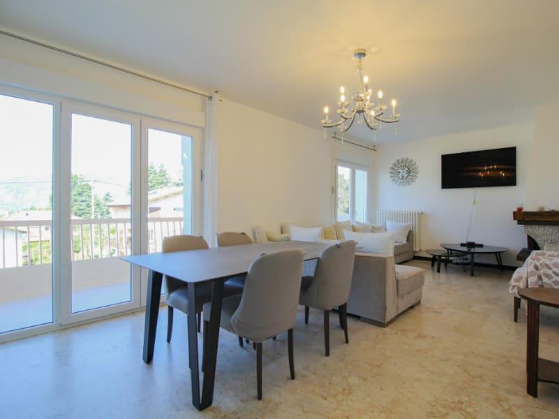 Vente maison / villa Aix les bains 669000€ - Photo 2