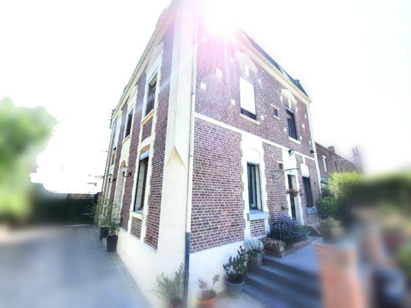 Sale house / villa Cambrai 324000€ - Picture 1
