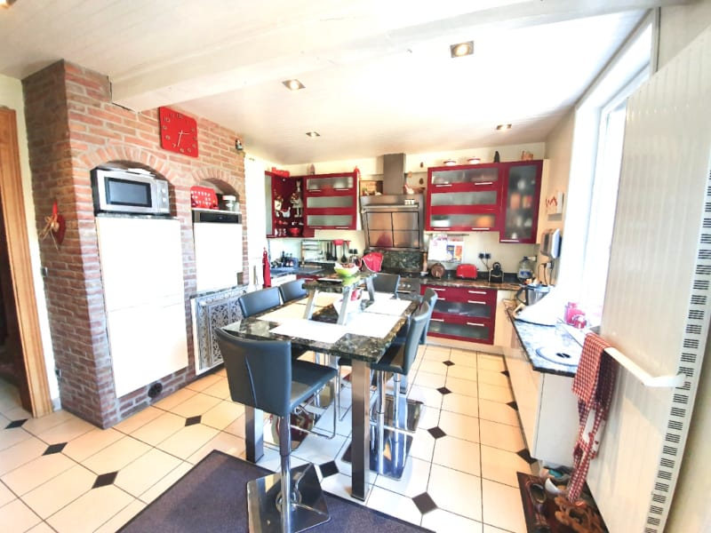 Sale house / villa Cambrai 324000€ - Picture 7