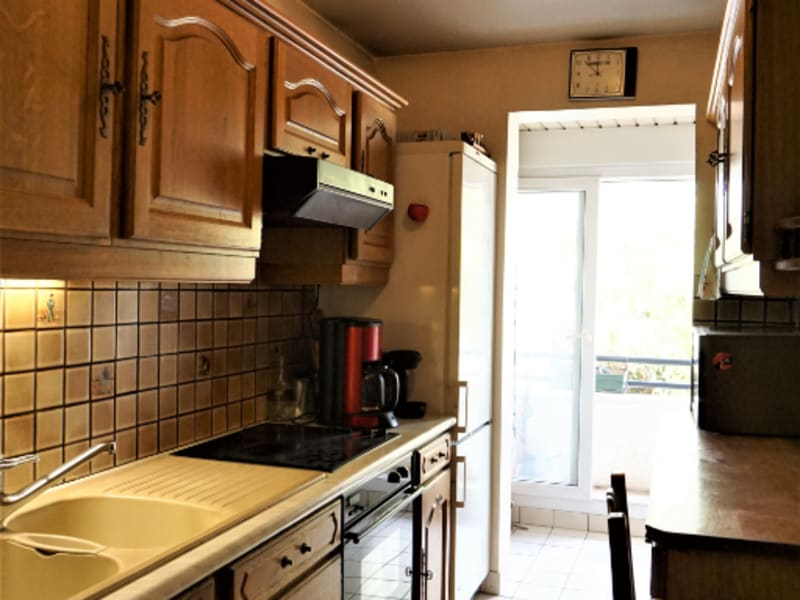 Vente appartement Noisy le grand 269000€ - Photo 3