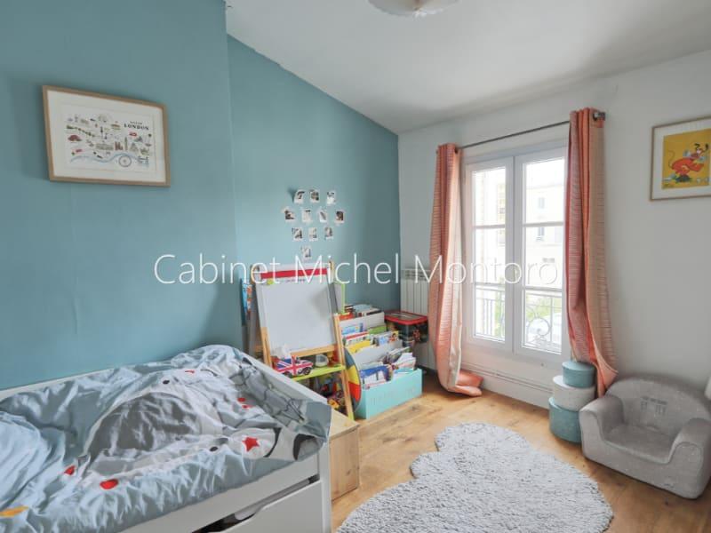 Sale apartment Saint germain en laye 695000€ - Picture 9