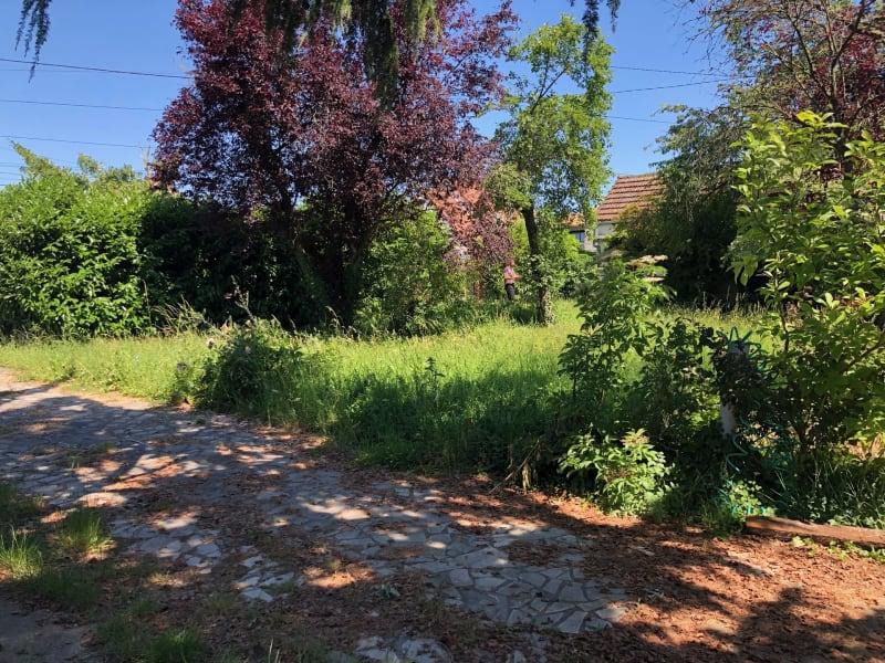 Venta  terreno Longpont-sur-orge 137000€ - Fotografía 3