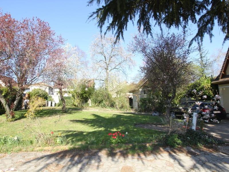 Vente terrain Longpont-sur-orge 137000€ - Photo 1