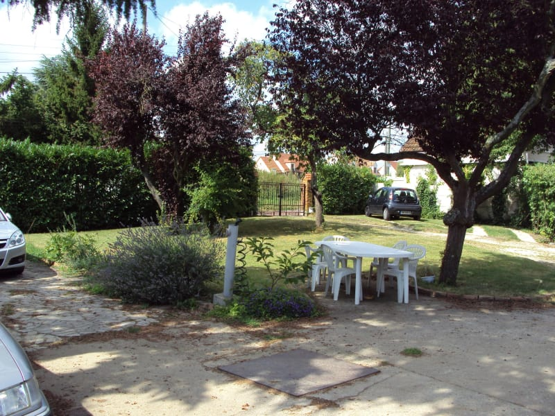 Venta  terreno Longpont-sur-orge 137000€ - Fotografía 2