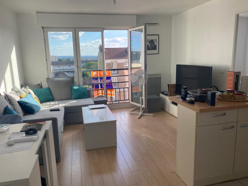 Sale apartment Sartrouville 215 000€ - Picture 1