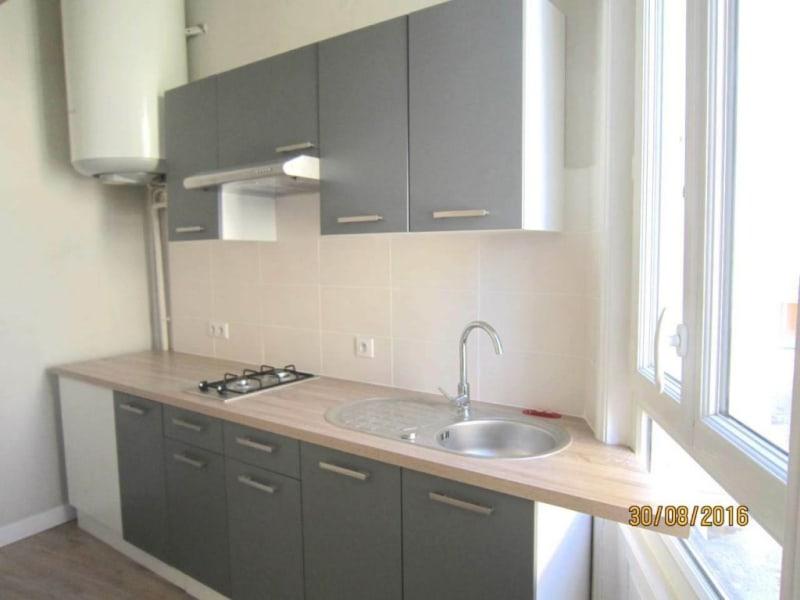 Rental apartment Cognac 415€ CC - Picture 3