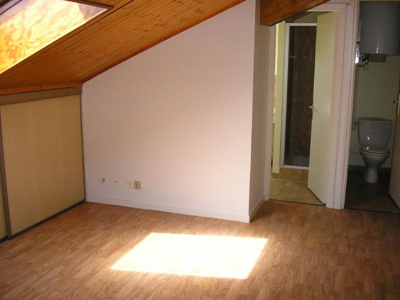 Rental apartment Bellignat 222€ CC - Picture 2