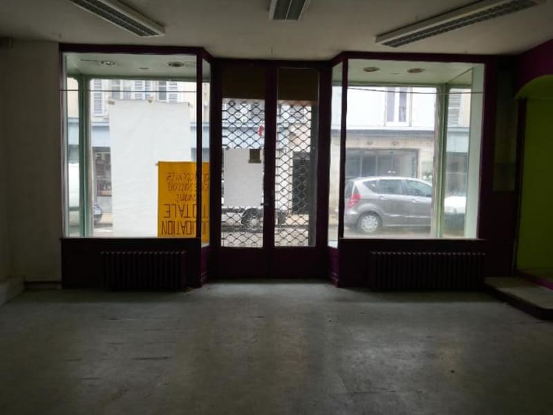 Rental empty room/storage Nantua 491€ HC - Picture 3
