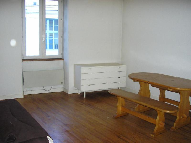 Rental apartment Nantua 228€ CC - Picture 4