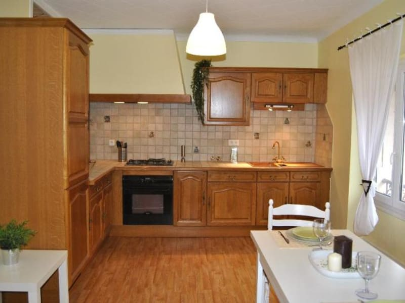 Rental apartment Les neyrolles 760€ CC - Picture 1