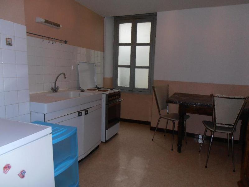 Rental apartment Nantua 289€ CC - Picture 3