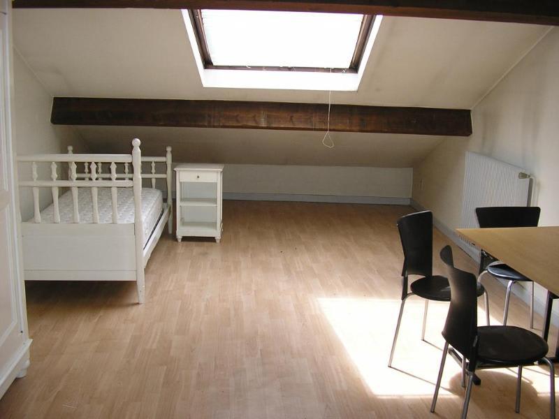 Location appartement Nantua 300€ CC - Photo 1
