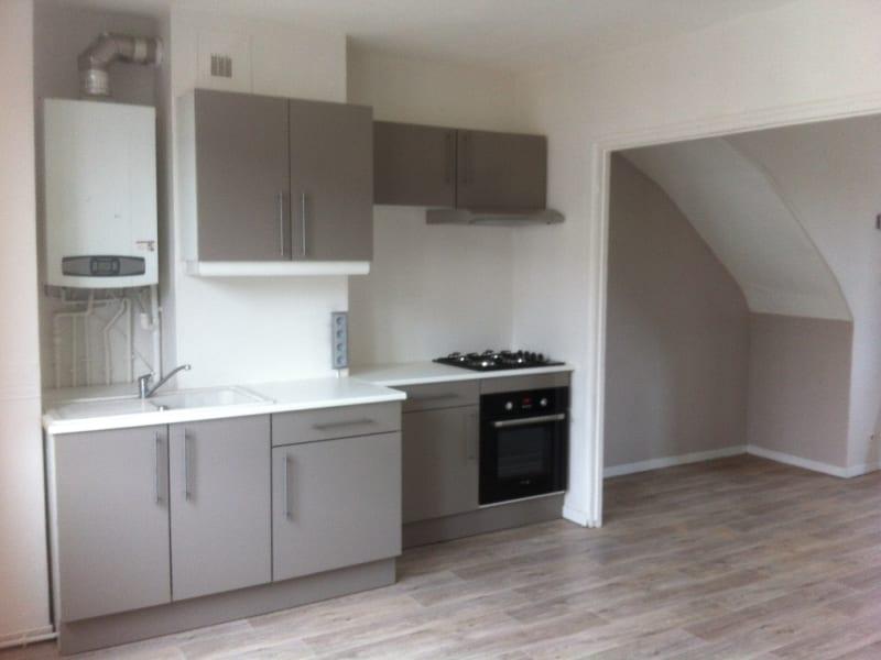 Verkoop  flatgebouwen Arras 225000€ - Foto 5