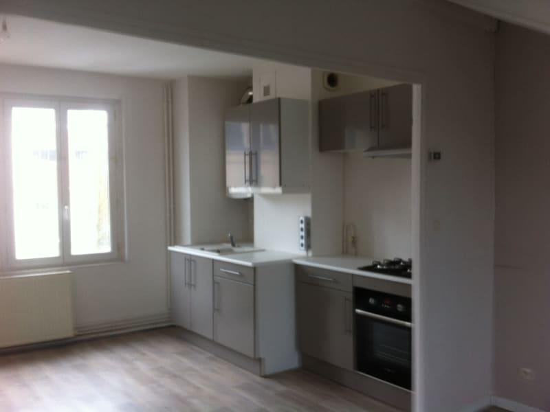 Verkoop  flatgebouwen Arras 225000€ - Foto 6