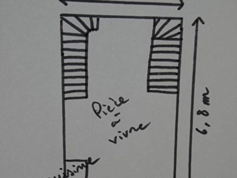 Verkoop  flatgebouwen Arras 225000€ - Foto 7