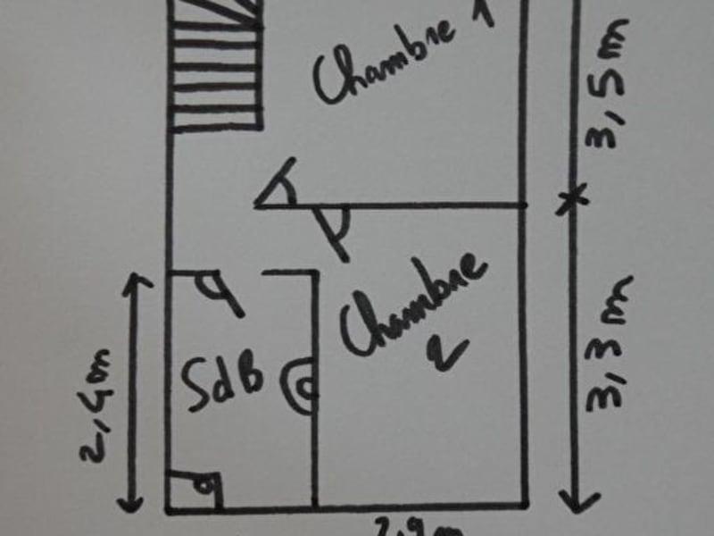 Verkoop  flatgebouwen Arras 225000€ - Foto 9
