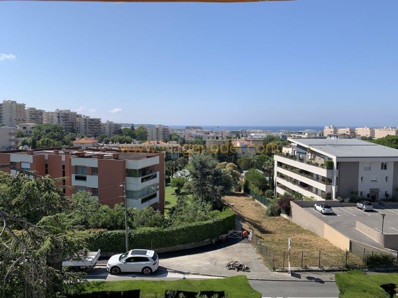 Verkauf auf rentenbasis wohnung Antibes 272500€ - Fotografie 9