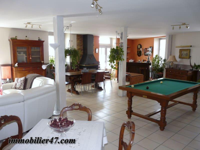Sale house / villa Lacepede 189000€ - Picture 2