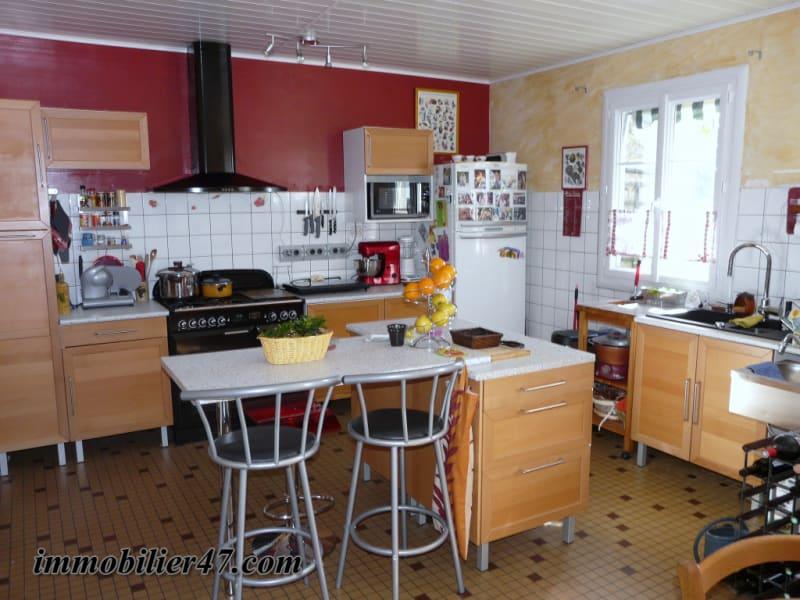Sale house / villa Lacepede 189000€ - Picture 14