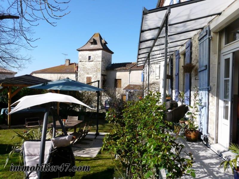 Sale house / villa Lacepede 189000€ - Picture 15