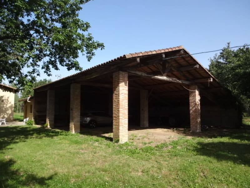 Vente maison / villa Le burgaud 495000€ - Photo 16