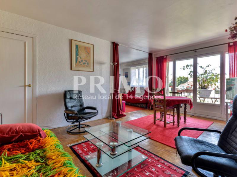 Vente appartement Fontenay aux roses 350000€ - Photo 1
