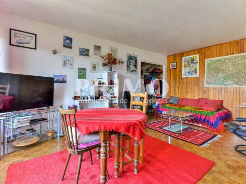 Vente appartement Fontenay aux roses 350000€ - Photo 5