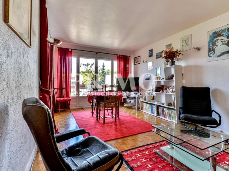 Vente appartement Fontenay aux roses 350000€ - Photo 6