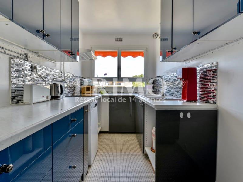 Vente appartement Fontenay aux roses 350000€ - Photo 8